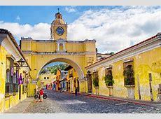 Service Learning in Antigua, Guatemala Undergraduate