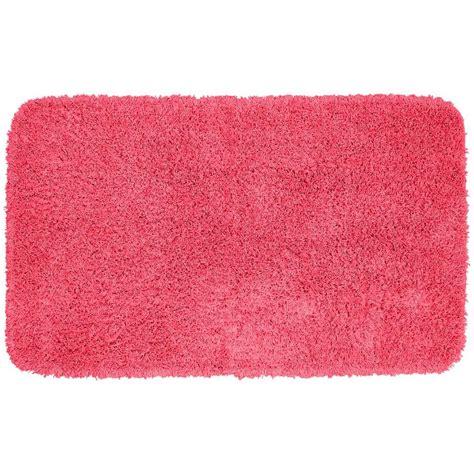 garland rug jazz pink      washable bathroom