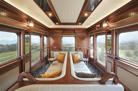 Ireland's New Luxury Train Grand Hibernian  Andrew Harper