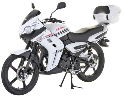 125 Direct Bikes Motorbikes