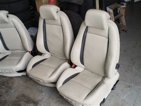 Saab 9 3 Replacement Seat Covers