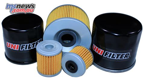 Unifilter develop new range of Oil Filters   MCNews