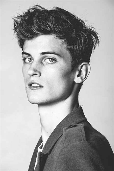 New Hipster Hairstyles for Men   Mens Hairstyles 2017