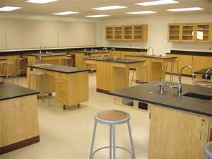 High School Chemistry Lab | MJPaia – Architecture | Design ...