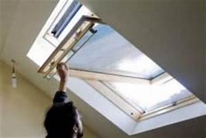 Moustiquaire Pour Velux : choisir sa fen tre de toit ~ Premium-room.com Idées de Décoration