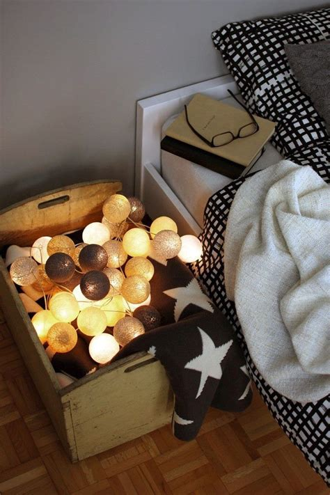 Cotton Lights by 17 Best Images About Diy Cotton Lights On