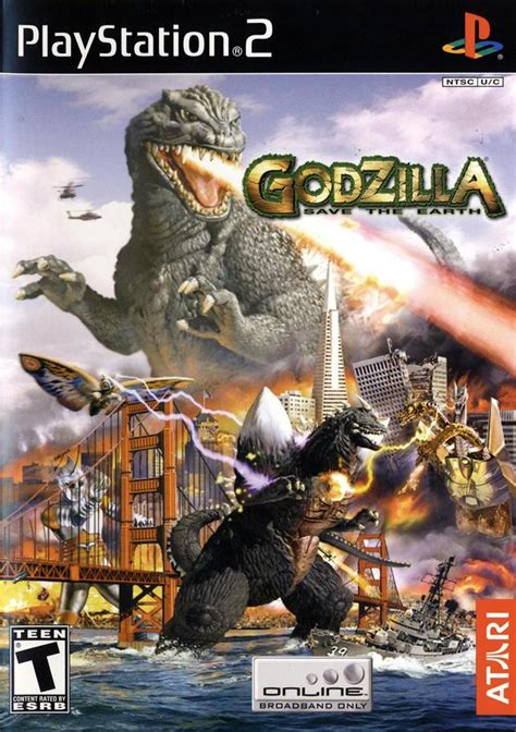 This is the third and final instalment in the trilogy of godzilla fighting games made by pipeworks software. Godzilla Games | DReager1's Blog