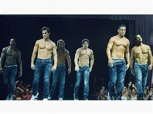 Male Strippers Review Magic Mike XXL | PEOPLE.com