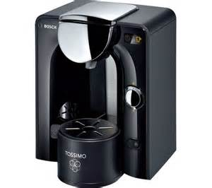 Buy BOSCH Tassimo Charmy TAS5542GB Hot Drinks Machine   Black & Chrome   Free Delivery   Currys