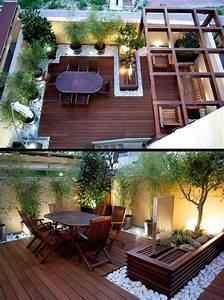 Die besten 25 terrasse gestalten ideen auf pinterest for Terrasse gestalten