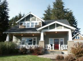 Photos Of Craftsman Style Homes Pictures by I Married A Tree Hugger Our Updated Craftsman Style