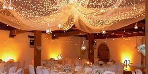 Deco Salle Mariage Champetre : salle champ tre mariage le mariage ~ Voncanada.com Idées de Décoration