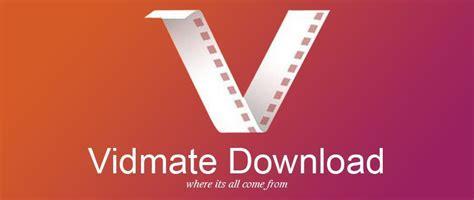 Download VidMate
