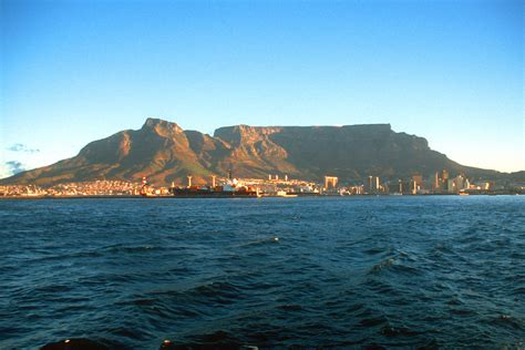 South Africa Tourist Places Cini Clips