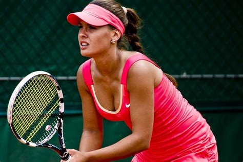 top  hottest newcomers  womens tennis