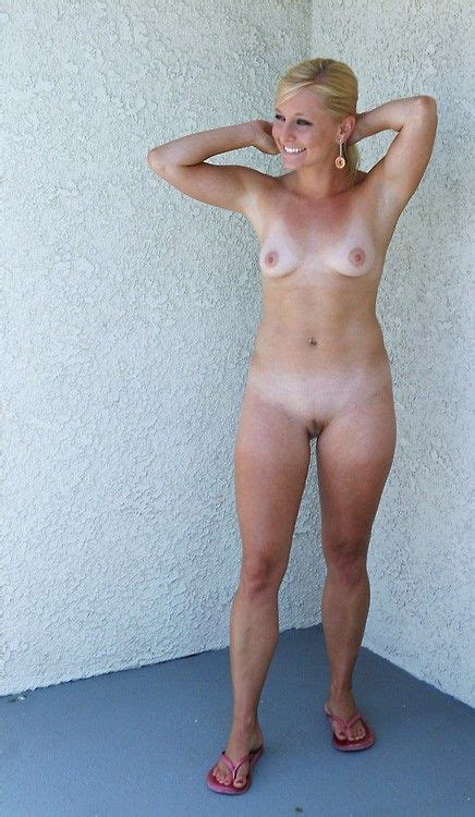 34 Best Images About Tanlines Mature On Pinterest