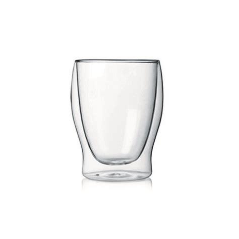 bormioli luigi bicchieri bicchiere acqua duos bormioli luigi in vetro cl 35 8334
