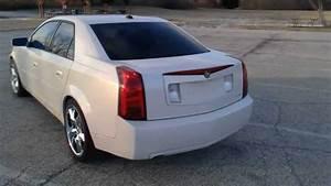 2004 Cadillac Cts Super Clean