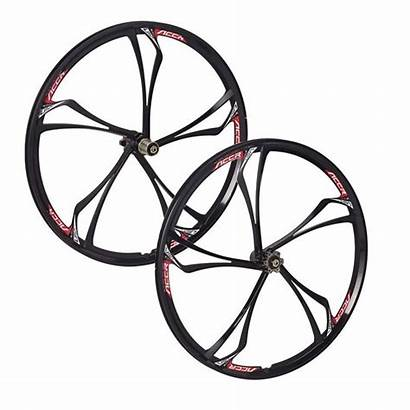 Bike Wheels 26 Inch Wheel Alloy Bicycle