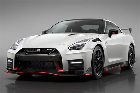 Nissan Nismo 2020 by 2020 Nissan Gt R Nismo Hiconsumption