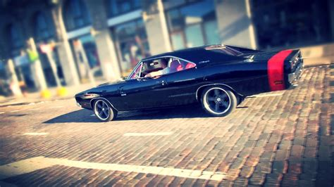 Best Muscle Car Sounds Of 2014