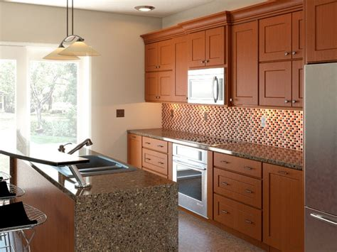 one wall kitchen with island designs one wall kitchen with sink in island kitchen remodeling