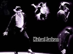 MJ - Michael Jackson Wallpaper (8494755) - Fanpop