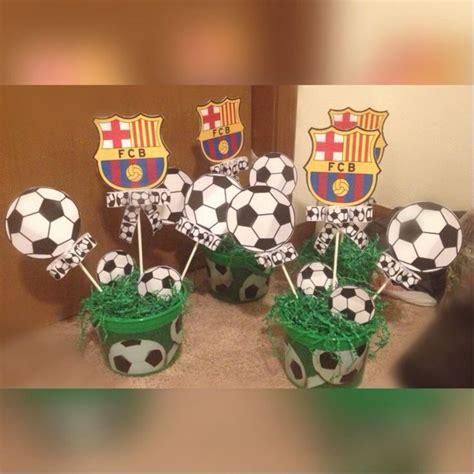 soccer theme ideas  pinterest soccer party
