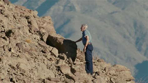 Dare To Climb - Movie Clip from Into The Wild at WingClips.com