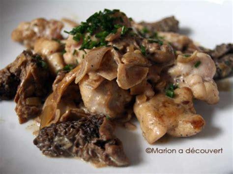 cuisiner le ris de veau recettes de ris de veau et veau 6