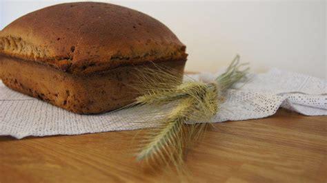 Mājās gatavota maize - BAG