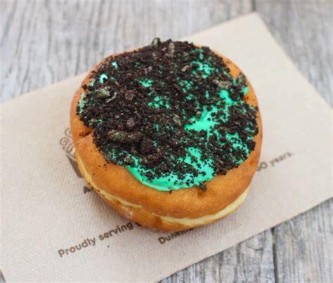 Unsere qualität macht den köstlichen unterschied. Dunkin' Donuts San Diego - Kirbie's Cravings