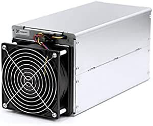 By connecting our avalonminer controller (sold separately). Amazon.com: Avalon 721 6Th/s bitcoin miner like bitmain ...