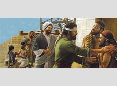 Zerrubables Temple [Zechariah & Haggai] 520 JWitness