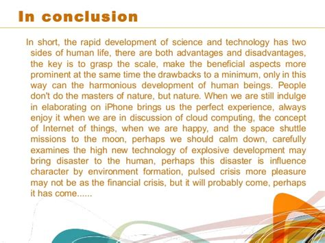 science development essay  veterinariancolleges development in science and technology essay