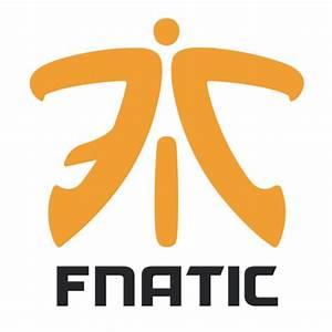Fnatic Logo Font