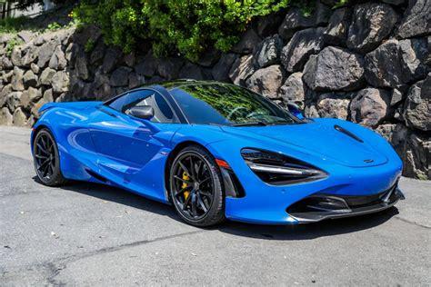 McLaren 720s - Zadart