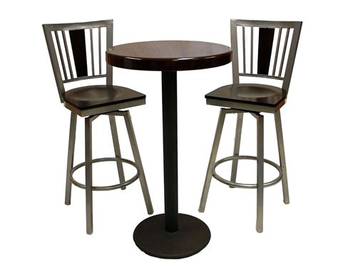 steel city bar stools