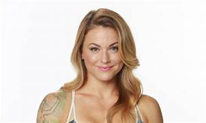 Who Is Christmas Abbott From  U0026 39 Big Brother 19 U0026 39   The  U0026quot Fitness Superstar U0026quot  Has A Lot Of Potential