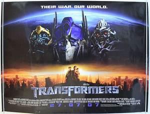 Transformers 1 Poster | www.pixshark.com - Images ...