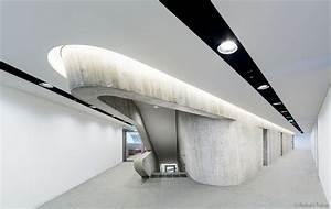 Zaha Hadid Architektur : campus wu architecture photography by robert tober ~ Frokenaadalensverden.com Haus und Dekorationen