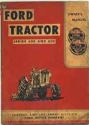 farm tractors  sale ford   tractor manual