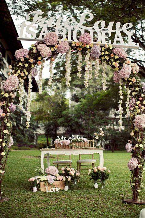 Vintage Garden Wedding At Saujana Wedding Weddings And