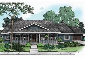House plan redmond 30 226 country house plans for Country house plans single story