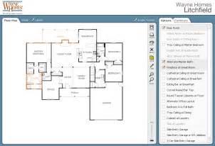 floor planner free floor plan of your house