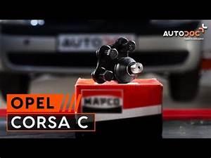 Opel Corsa C Scheinwerfer Links : anleitung wie opel corsa c traggelenk wechseln youtube ~ Jslefanu.com Haus und Dekorationen