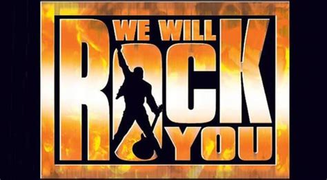 The Music Of Queen Returns With We Will Rock You