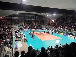 Salle De Sport Mulhouse : soir e volley au palais des sports de mulhouse my mulhouse ~ Dallasstarsshop.com Idées de Décoration