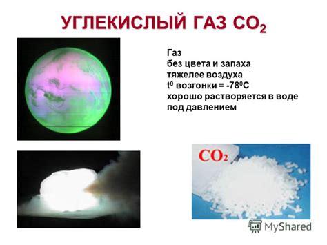 Характеристика взрывоопасных и вредных газов . Технология