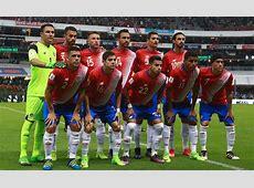Costa Rica favorita ante Honduras en hexagonal de la